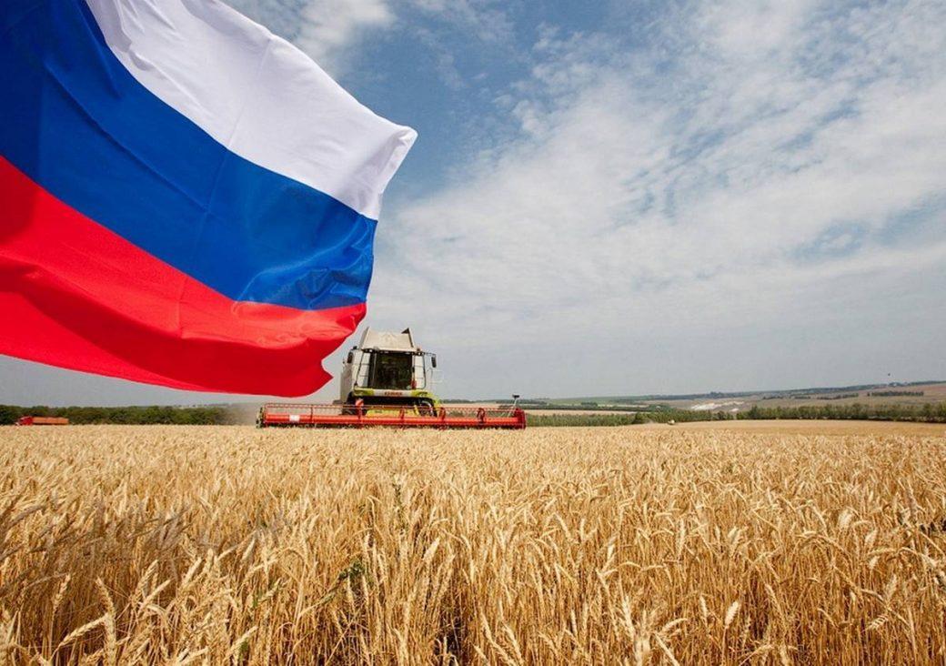 В ЕС опасаются что несмотря на успехи в сельском хозяйстве, Россия на этом не остановится и снова принесет их фермерам убытки