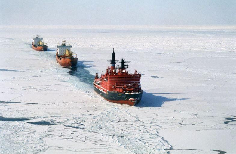 Комплексное управление морскими пространствами в Арктике