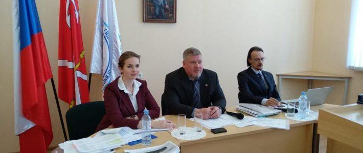 Рабочая встреча по формированию Консорциума «Мировое историко-культурное наследие Арктики» на базе РГГМУ