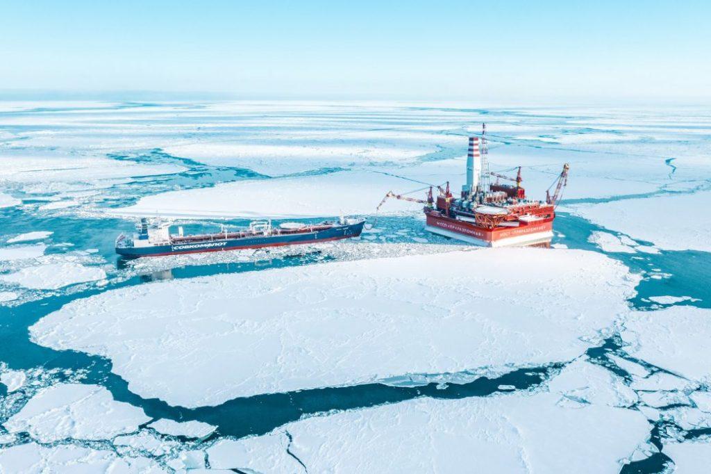 Заседание рабочей группы Технического комитета по стандартизации №187 (ТК 187) «Проведение исследований в полярных регионах»
