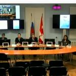 Международная конференция «Сотрудничество России и Канады в Арктике на федеральном и региональном уровне: инфраструктура, экономические возможности и благополучие северян»