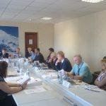 70-е Заседание совместной коллегии Комитета Союзного государства по гидрометеорологии и мониторингу загрязнения природной среды