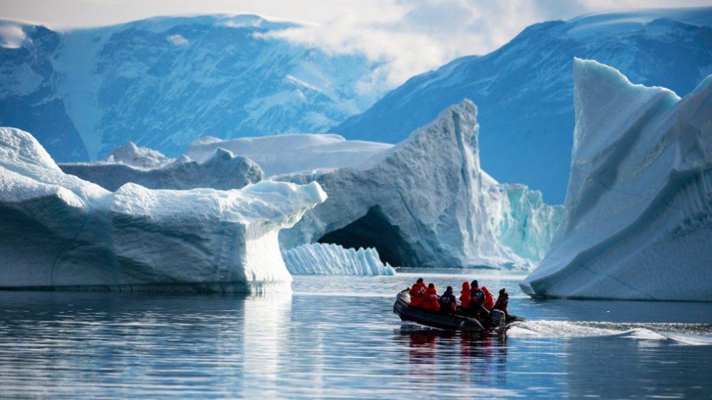Закрытое заседание Старших должностных лиц (СДЛ) Арктического совета (АС) в онлайн-формате