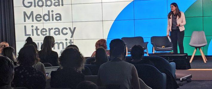 С 08 по 12 декабря под эгидой ЮНЕСКО в онлайн формате прошёл саммит The Futures Literacy Summit