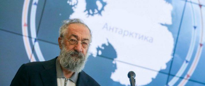 Российские полярники 21 мая отметили свой профессиональный праздник