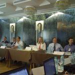 Второе заседание проектной группы по разработке системы System Wide Information Management (SWIM)