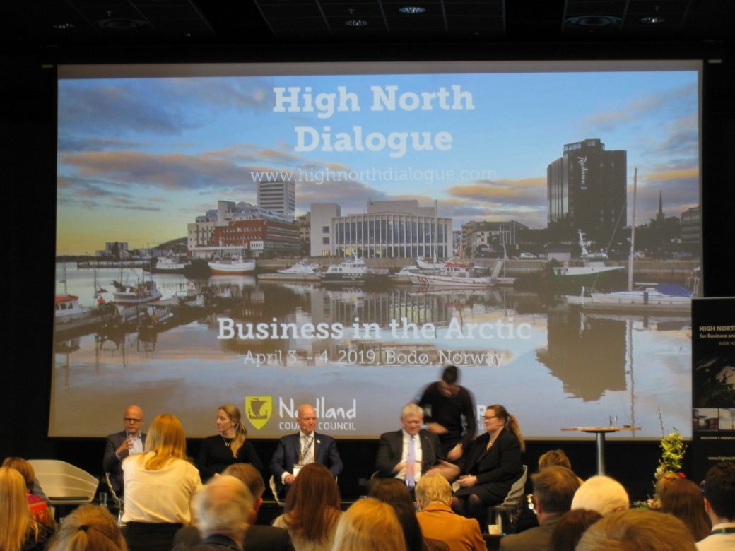 HighNorthDialogue 2019