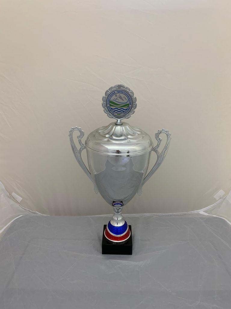 Кубок РГГМУ Чемпионат и первенство России по снежным дисциплинам ездового спорта