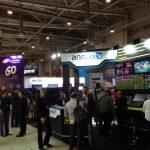 Международная выставка-конференция профессиональных телекоммуникационных технологий NATEXPO 2019