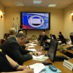 Очередное заседание Общественного совета при Федеральной службе по гидрометеорологии и мониторингу окружающей среды