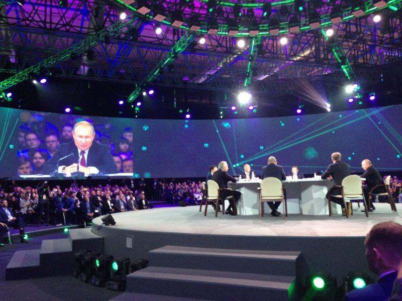 Крупнейший двухдневный форум Восточной Европы по искусственному интеллекту Artificial Intelligence Journey (AIJ)