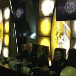 Конференция «Благословенный Север», организованная в рамках XXVIII Международных Рождественских чтений