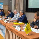 VII конференция «Связь на Русском Севере» в Конгресс-центре МТУСИ