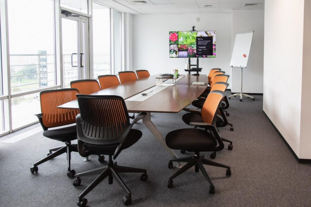 круглый стол «Информационная безопасность критической информационной инфраструктуры (КИИ) на удалёнке»