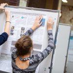 Швед Я. В. - победитель конкурса лучших студенческих стендовых докладов на конференции MARESEDU-2019 по секции Океанология