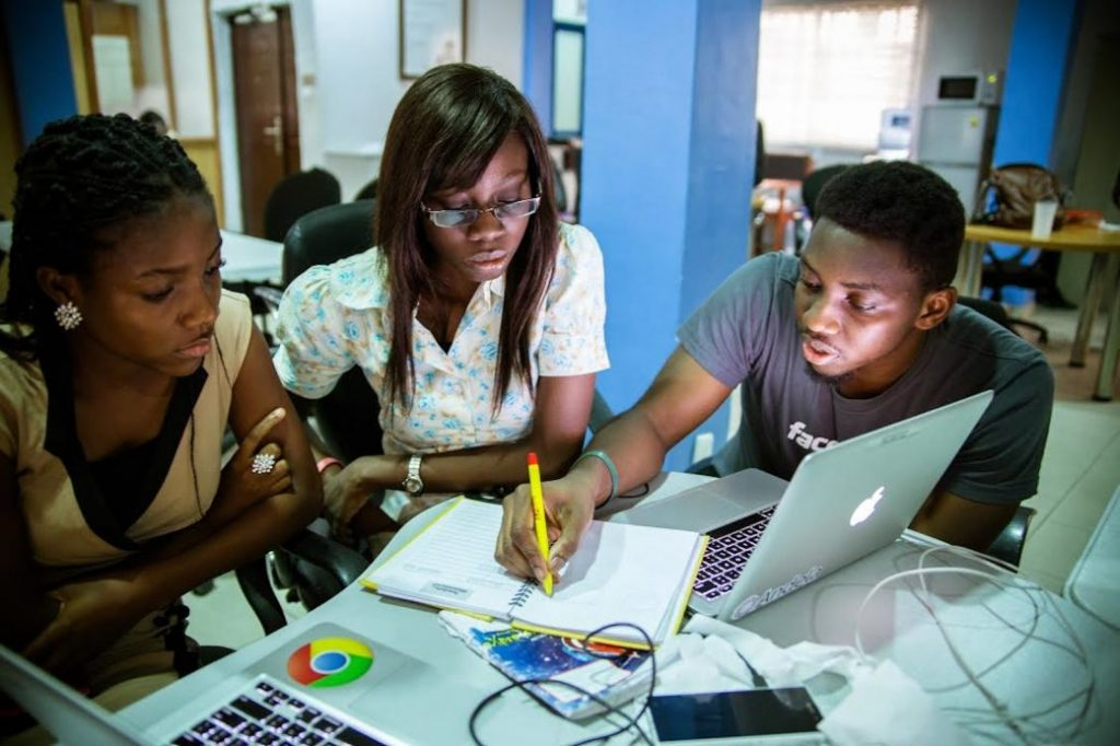 Рабочее совещание по организации «цифрового» (сетевого) Российско-Африканского университета