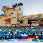 Совещание по планированию 25-й юбилейной экспедиции Арктического совета (AC) на борту ледокола RI Oden в мае-июне 2021 года