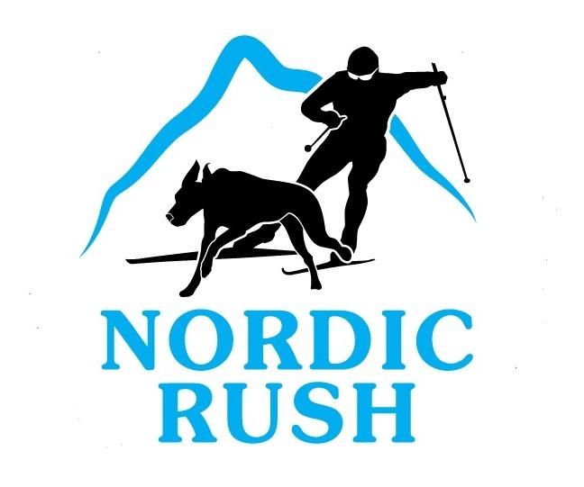 Гонка-фестивель «NORDIC RUSH» на собачьих упряжках в городе Кировске