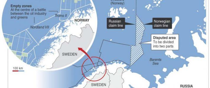"""вебинар """"Северные регионы и внешняя политика"""", организованный Институтом Фритьофа Нансена и Северным региональным центром Nord Universitet (Норвегия)."""