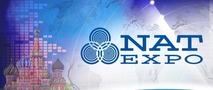 25-26 ноябряв Москве прошла конференция NATEXPO